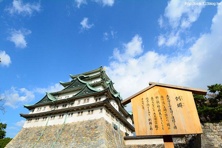 【日本北陸】名古屋城。日本三大名城之一,到北陸必訪景點!-DSC_3003.jpg