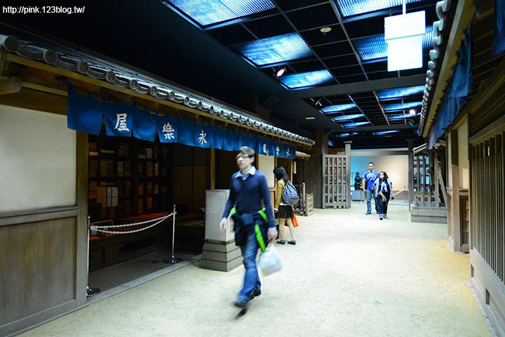 【日本北陸】名古屋城。日本三大名城之一,到北陸必訪景點!-DSC_3054.jpg