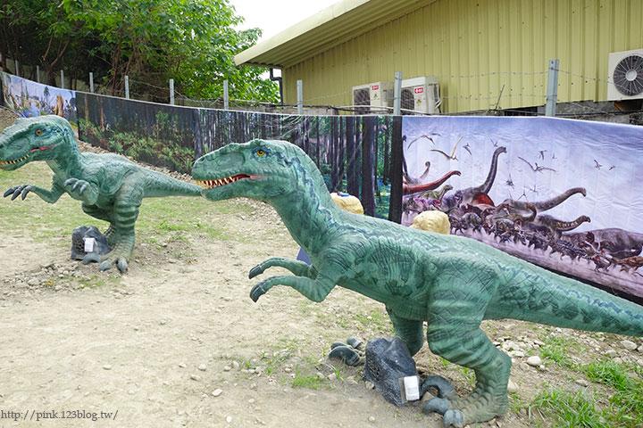 【員林新景點】百果山探索樂園。天啊,我是到侏羅紀公園了嗎?-DSC01981.jpg