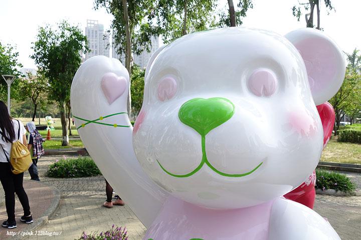 【2016樂活熊城市嘉年華】超療癒!百隻泰迪熊就在台中文心森林公園。-DSC02187.jpg
