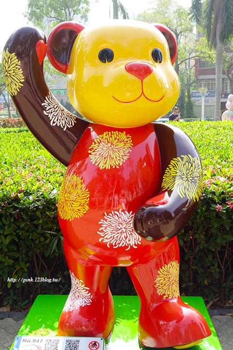 【2016樂活熊城市嘉年華】超療癒!百隻泰迪熊就在台中文心森林公園。-DSC02191.jpg