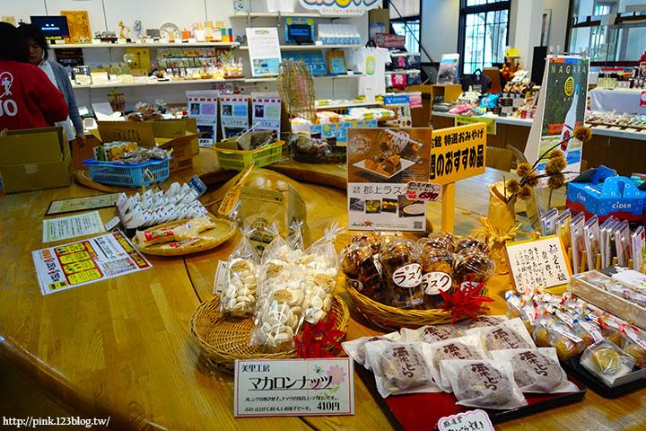 【日本北陸】郡上八幡老街散策趣。舞城、食品模型,很有風格的小鎮!-DSC00333.jpg