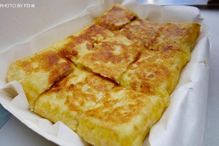 【彰化員林美食】香蕉煎餅.泰式奶茶。濃濃的異國風味小吃,沙哇滴卡~-DSC01191.jpg