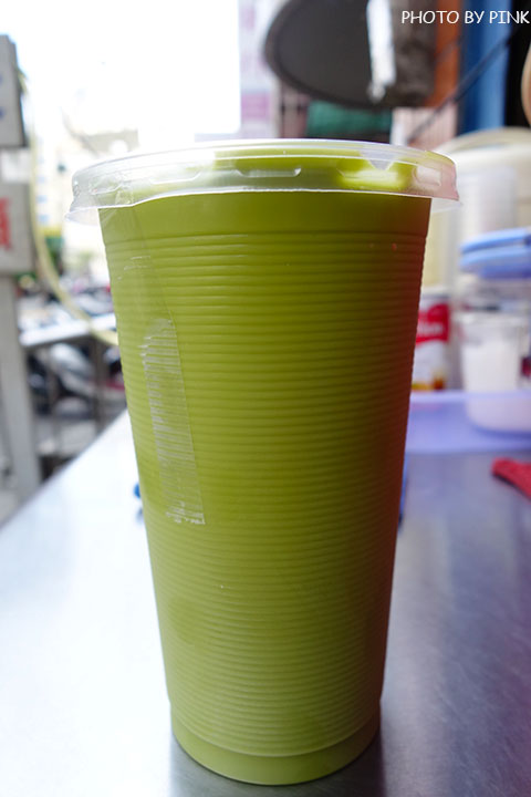 【彰化員林美食】香蕉煎餅.泰式奶茶。濃濃的異國風味小吃,沙哇滴卡~-DSC01216.jpg