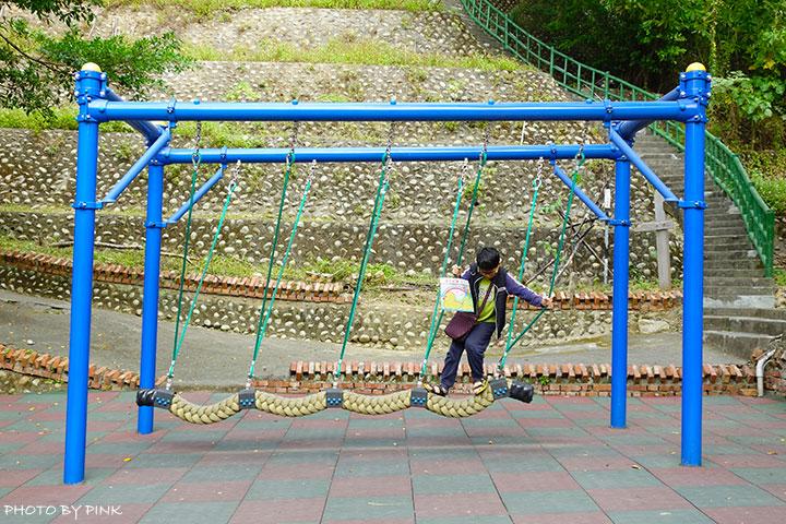 【員林景點】百果山兒童樂園。超長溜滑梯、沙坑等多樣化設施,帶小孩玩耍的好去處!-DSC01874.jpg