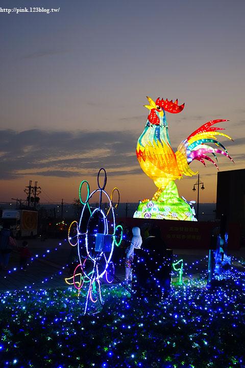 【2017南投燈會】大雞大利好彩投,繽紛花燈亮麗登場。時間106/1/21-2/19。-DSC03306.jpg