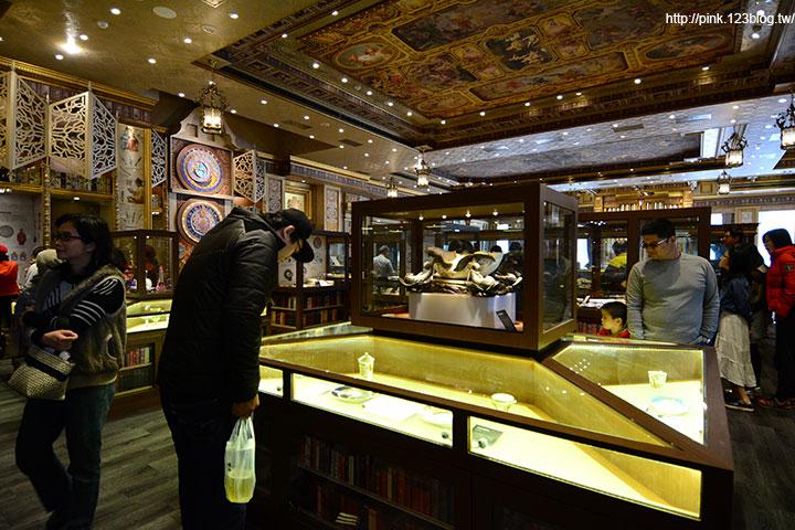 【台中新景點】新天地西洋博物館。近千件西洋古董,讓你彷彿置身在古歐洲時期!-DSC_6566.jpg