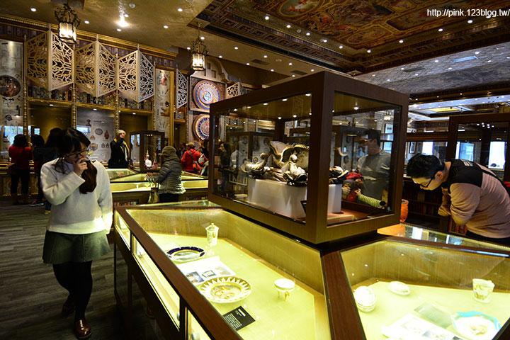 【台中新景點】新天地西洋博物館。近千件西洋古董,讓你彷彿置身在古歐洲時期!-DSC_6576.jpg