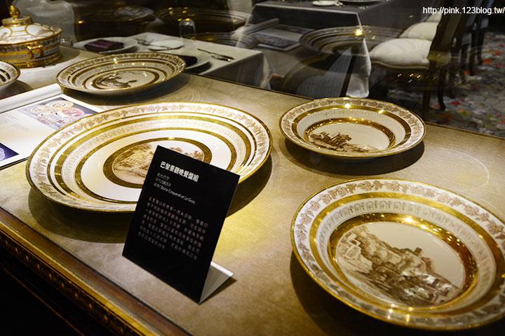 【台中新景點】新天地西洋博物館。近千件西洋古董,讓你彷彿置身在古歐洲時期!-DSC_6597.jpg