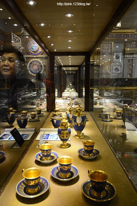 【台中新景點】新天地西洋博物館。近千件西洋古董,讓你彷彿置身在古歐洲時期!-DSC_6602.jpg