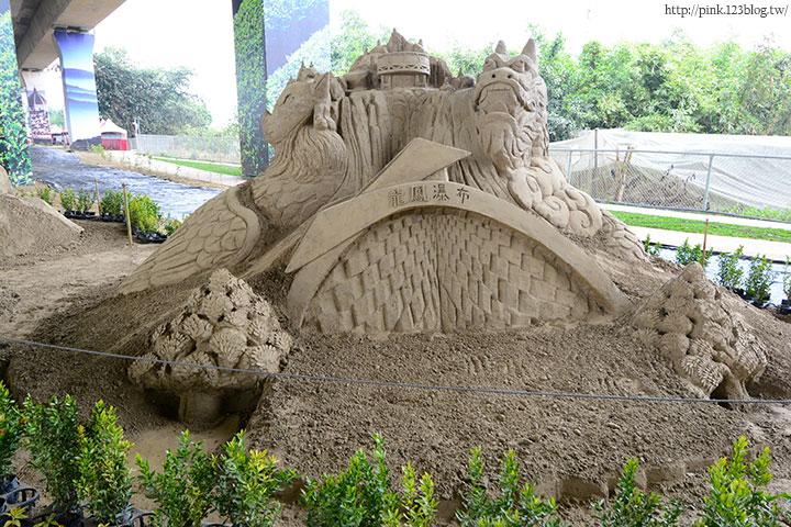【南投景點】2017南投國際沙雕文化藝術展。來一場沙雕奇景的視覺饗宴!-DSC_6888.jpg