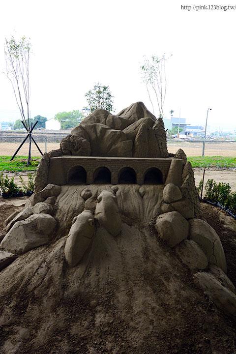 【南投景點】2017南投國際沙雕文化藝術展。來一場沙雕奇景的視覺饗宴!-DSC_6892.jpg