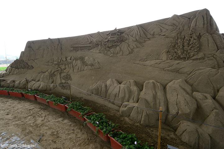 【南投景點】2017南投國際沙雕文化藝術展。來一場沙雕奇景的視覺饗宴!-DSC_6910.jpg