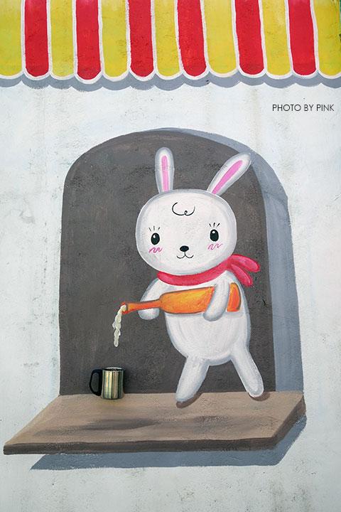 【雲林彩繪村】公舘里熊幸福彩繪社區&女兒橋。來北港不只好吃也好拍!-DSC01739.jpg