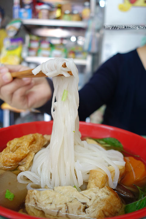 【彰化市素食】越南素食河粉。異國風情素食小吃,爆美味!(純素食)-DSC05084.jpg