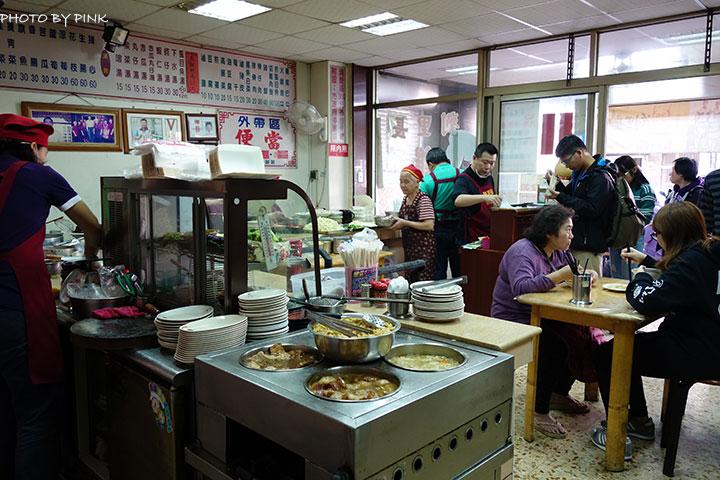 【嘉義市美食小吃】劉里長雞肉飯。超美味!在地人推薦的爆好吃雞肉飯~-DSC04706.jpg