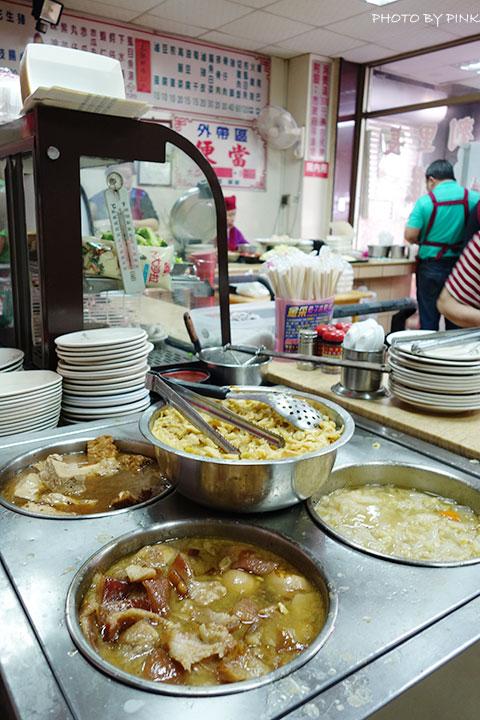 【嘉義市美食小吃】劉里長雞肉飯。超美味!在地人推薦的爆好吃雞肉飯~-DSC04707.jpg