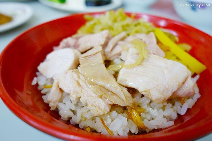 【嘉義市美食小吃】劉里長雞肉飯。超美味!在地人推薦的爆好吃雞肉飯~-DSC04737.jpg