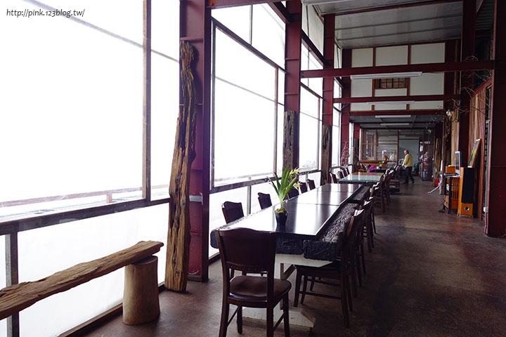 【嘉義美食餐廳】食來運轉蔬食創意料理。無菜單料理,要品嚐可先要預約哦!-DSC05232.jpg