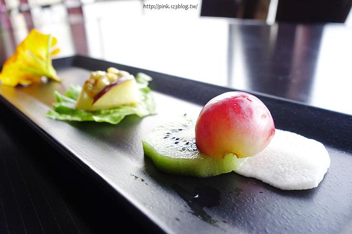 【嘉義美食餐廳】食來運轉蔬食創意料理。無菜單料理,要品嚐可先要預約哦!-DSC05249.jpg