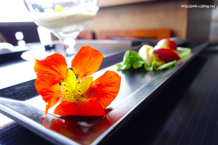 【嘉義美食餐廳】食來運轉蔬食創意料理。無菜單料理,要品嚐可先要預約哦!-DSC05260.jpg