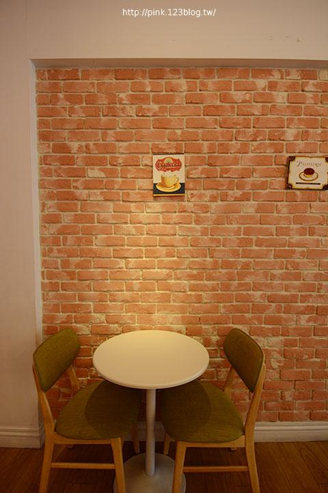 【員林甜點店】薔薇派ROSE