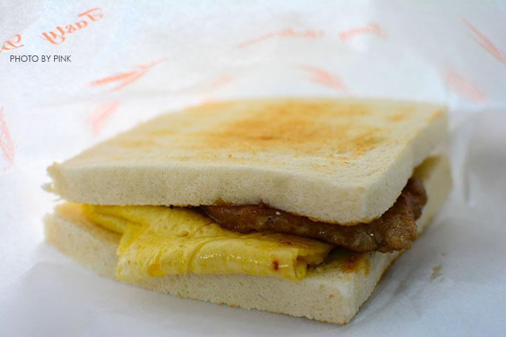 【草屯早餐推薦】無堂.肉排蛋土司。堅持品質、創意無限、手作餐點,美好的滋味就在無堂!-DSC_0203.jpg