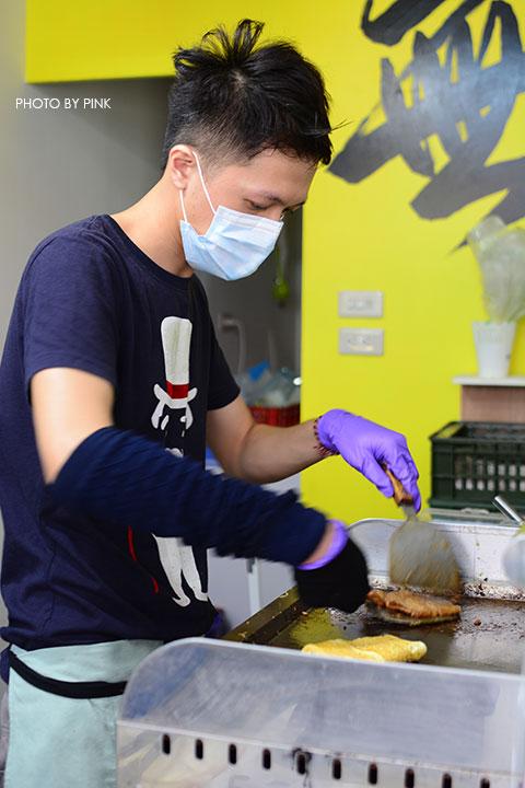 【草屯早餐推薦】無堂.肉排蛋土司。堅持品質、創意無限、手作餐點,美好的滋味就在無堂!-DSC_9835.jpg