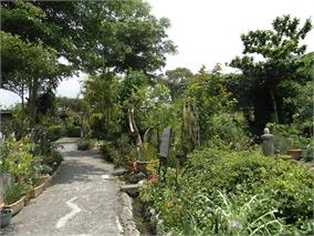 木森林香草園