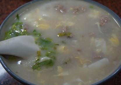 科記廣東粥