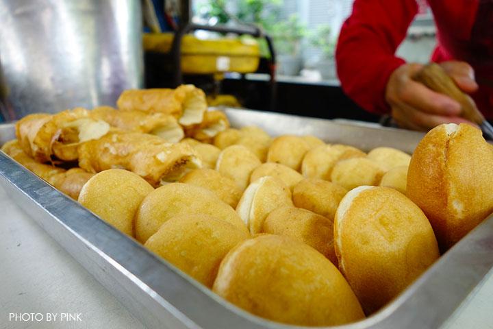 【南投市甜點】香香雞蛋糕。在地隱藏版甜蜜小點心,就在台灣銀行旁!-DSC00114.jpg