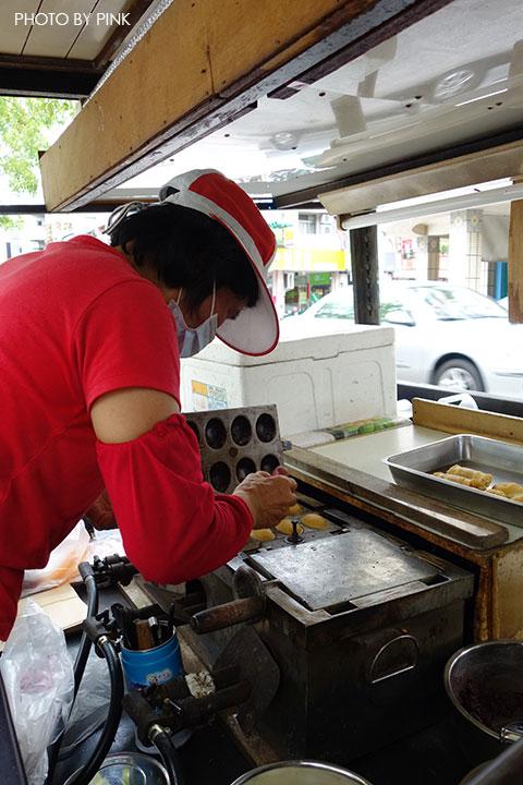 【南投市甜點】香香雞蛋糕。在地隱藏版甜蜜小點心,就在台灣銀行旁!-DSC09970.jpg