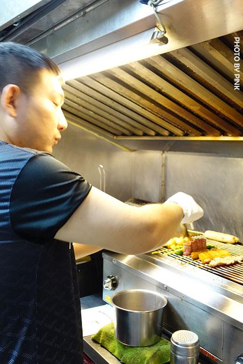 【草屯宵夜美食】品都碳烤店。先炸後烤的美味滋味,在地人晚間宵夜的首選!-DSC00183.jpg