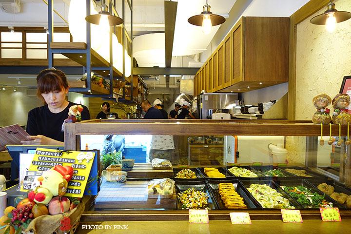 【台中北區蔬食】井町日式蔬食料理。蔬食料理日式質感風,美味度無極限!-DSC00516.jpg