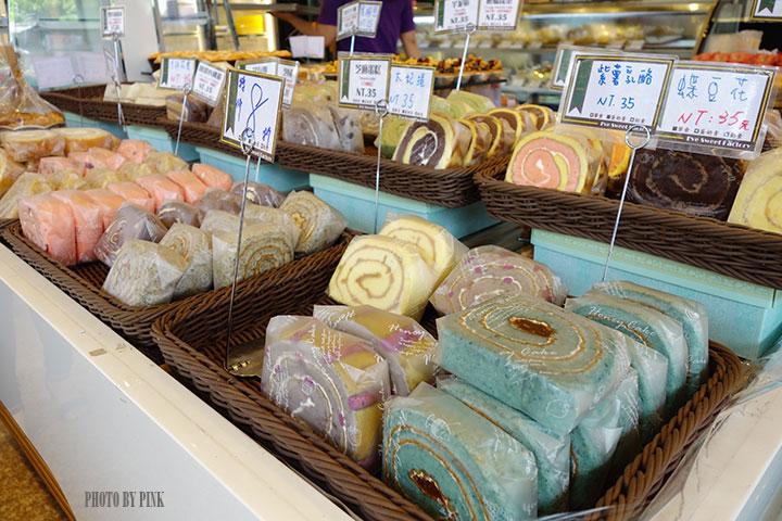 【南投市麵包店】葡萄樹麵包坊。豐富多樣化的台、歐式麵包,挑剔你熱愛米胖的味蕾!-DSC01540.jpg