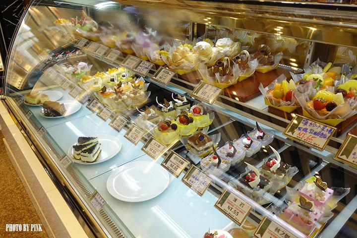 【南投市麵包店】葡萄樹麵包坊。豐富多樣化的台、歐式麵包,挑剔你熱愛米胖的味蕾!-DSC01576.jpg