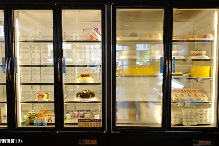 【南投市麵包店】葡萄樹麵包坊。豐富多樣化的台、歐式麵包,挑剔你熱愛米胖的味蕾!-DSC01583.jpg