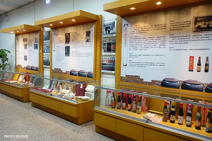 【雲林西螺旅遊】丸莊醬油觀光工廠。在地百年老店,走過一世紀的幸福滋味!-DSC06416.jpg
