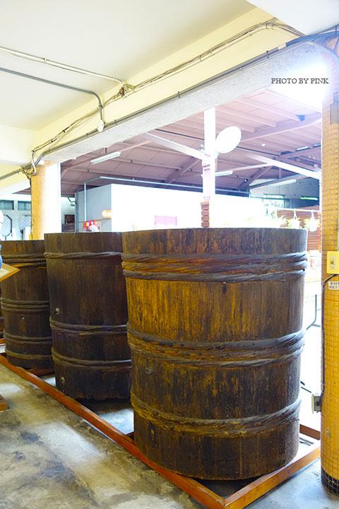 【雲林西螺旅遊】丸莊醬油觀光工廠。在地百年老店,走過一世紀的幸福滋味!-DSC06438.jpg