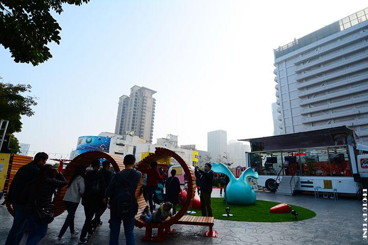 【台中景點】UNO貨櫃市集。中台灣最大繽紛貨櫃市集,好拍好買又好逛!(就在大遠百旁)-DSC_6343.jpg