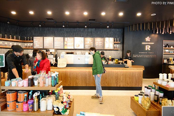 【台中南屯區】星巴克大英門市。台中首家摩登典藏吧台,享受頂級咖啡服務!-DSC_6660.jpg