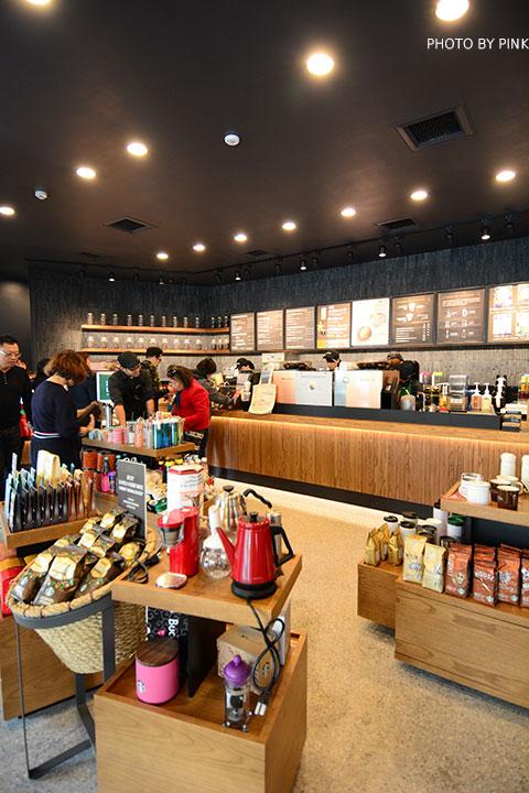 【台中南屯區】星巴克大英門市。台中首家摩登典藏吧台,享受頂級咖啡服務!-DSC_6663.jpg