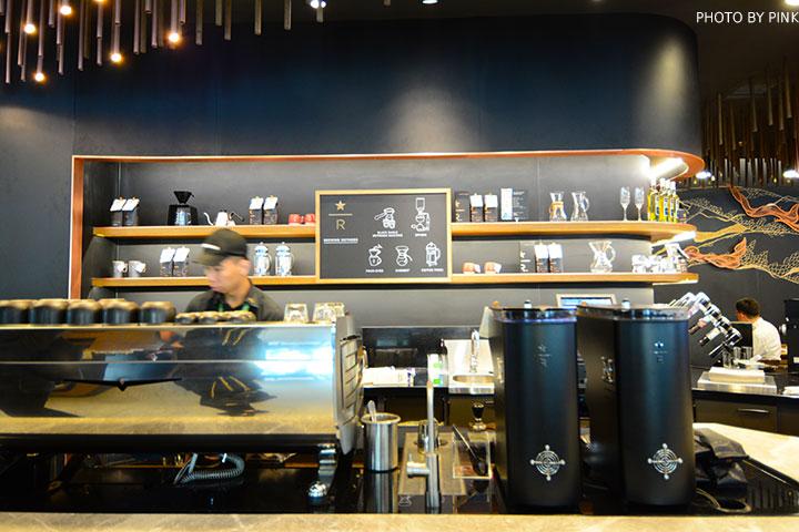 【台中南屯區】星巴克大英門市。台中首家摩登典藏吧台,享受頂級咖啡服務!-DSC_6679.jpg