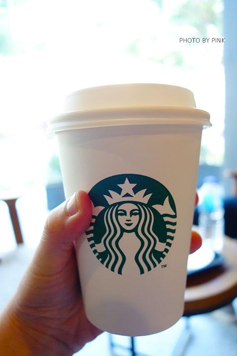 【台中南屯區】星巴克大英門市。台中首家摩登典藏吧台,享受頂級咖啡服務!-DSC07495.jpg