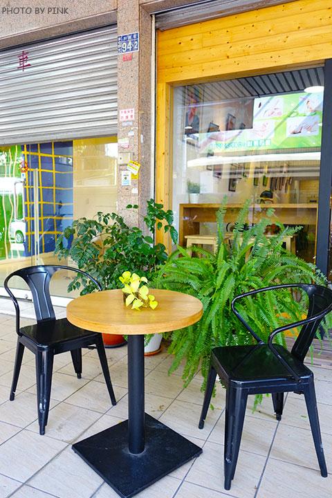 【草屯咖啡館】Cafe'