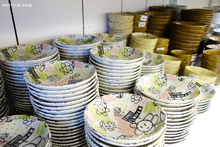 【彰化市】僑俐瓷器專賣店。多樣日本進口瓷器,可愛質感兼具,不只好買更好逛!-DSC08214.jpg