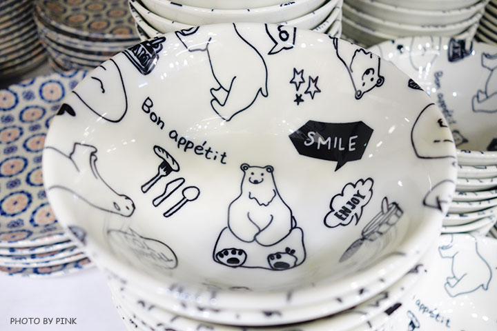 【彰化市】僑俐瓷器專賣店。多樣日本進口瓷器,可愛質感兼具,不只好買更好逛!-DSC08232.jpg