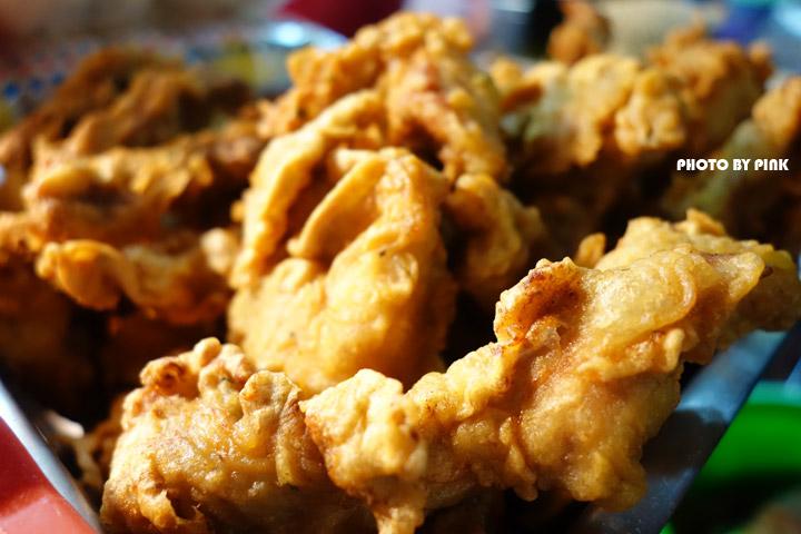 【魚池美食】麗鳳(品麗)鹽酥雞。南投最狂鹽酥雞店,就算久等也要吃這一味!-DSC01358.jpg