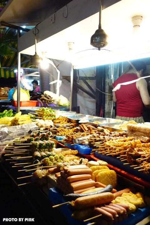 【魚池美食】麗鳳(品麗)鹽酥雞。南投最狂鹽酥雞店,就算久等也要吃這一味!-DSC01384.jpg