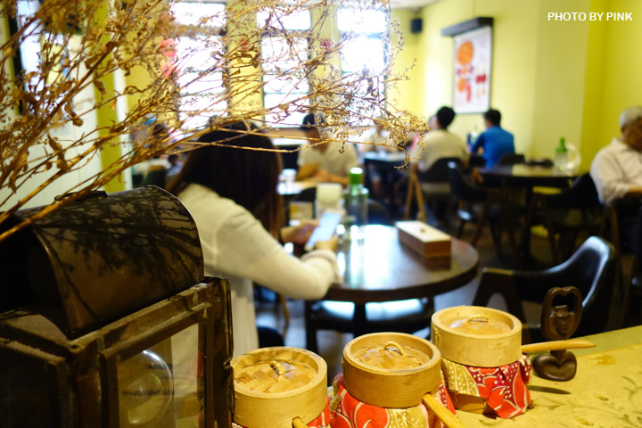 【台北大同區餐廳】福來許珈琲館Fleisch。大稻埕的懷舊氛圍,這裡感受的到!-DSC02304.jpg
